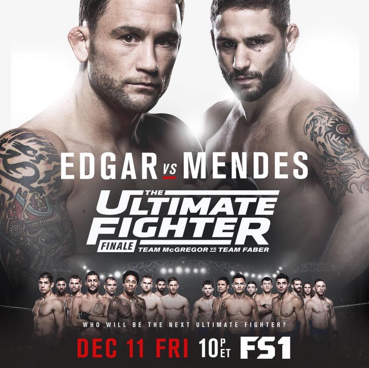 an argument against the ultimate fighting in the united states Ultimate fighting championship the campaign against no holds barred fighting  after the two were rival coaches on the ultimate fighter: united states vs.