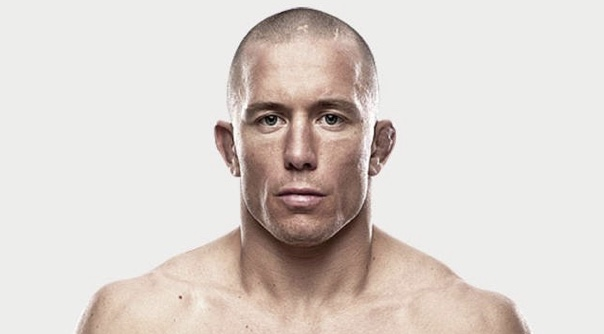 UFC Legend GSP Retires