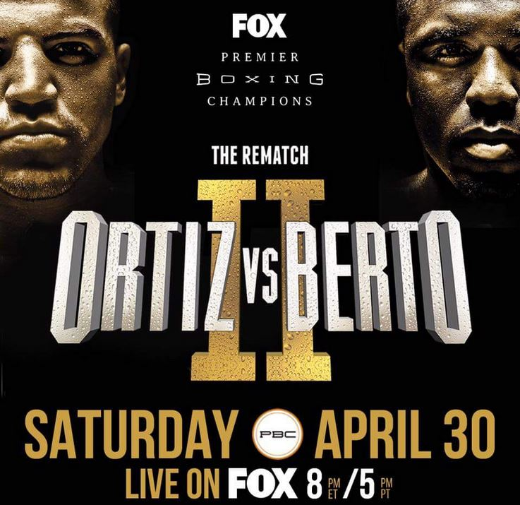 PBC Boxing on FOX preview