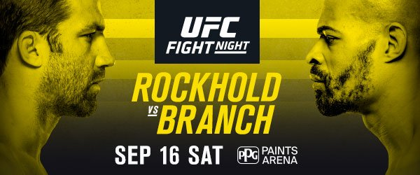 UFC Fight Night 116: Free Prediction