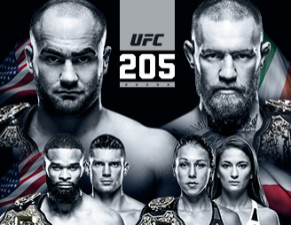 UFC 205: Free Prediction